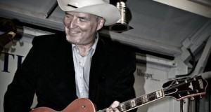 Gene Casey and the Lone Sharks headline the benefit dance concert Friday night. Courtesy photo